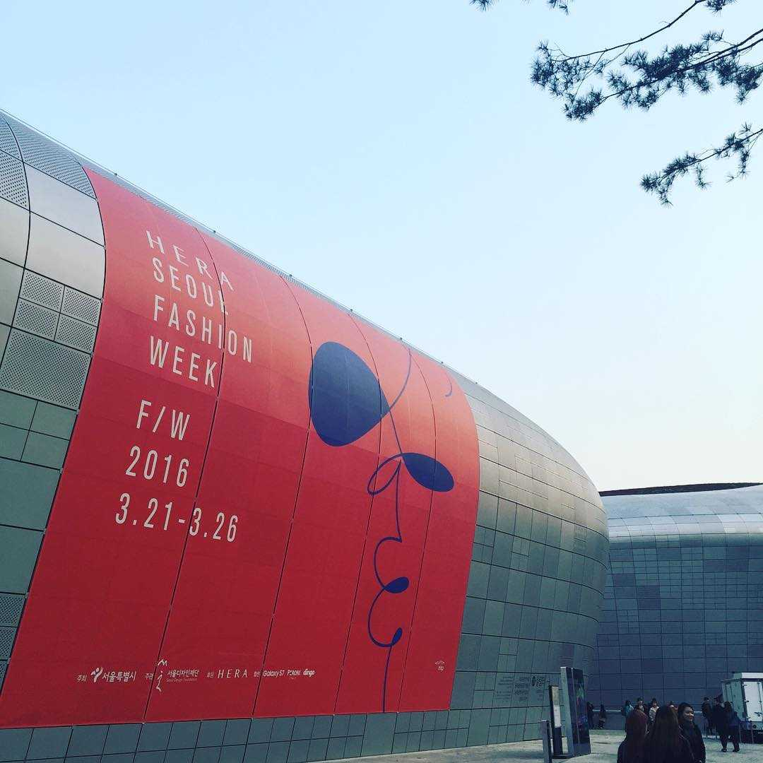 Fashion Week_Seoul