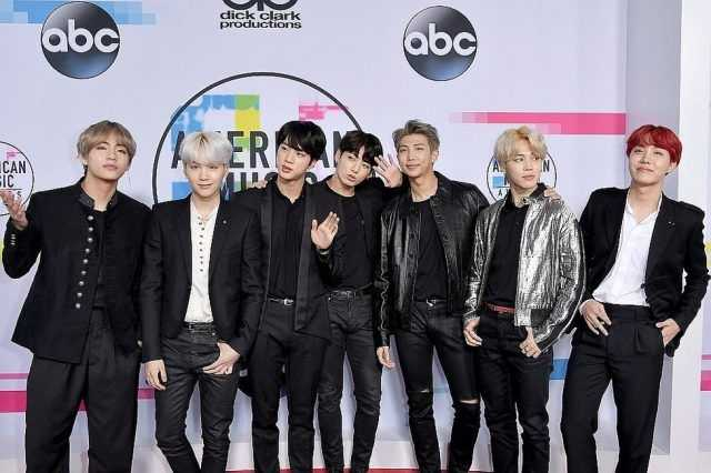 vogue y elle destacan look de bts en ama