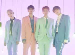 SHINee Our Page
