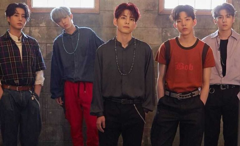 Day6 – Shoot Me: Youth Part 1