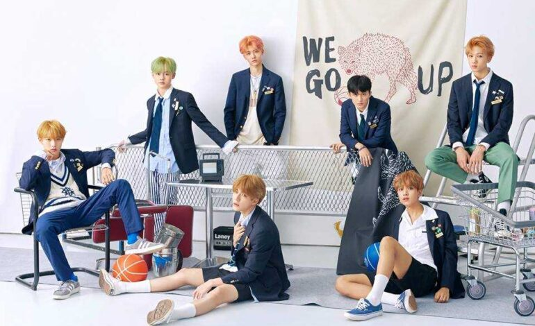 NCT Dream: We Go Up