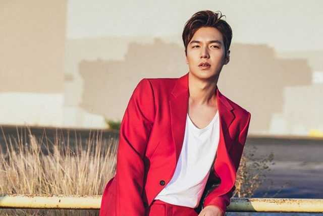 Lee Min Ho (The Jakarta Post)Lee Min Ho (The Jakarta Post)
