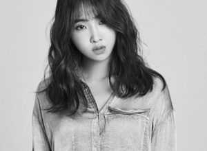 Minzy deja The Music Works