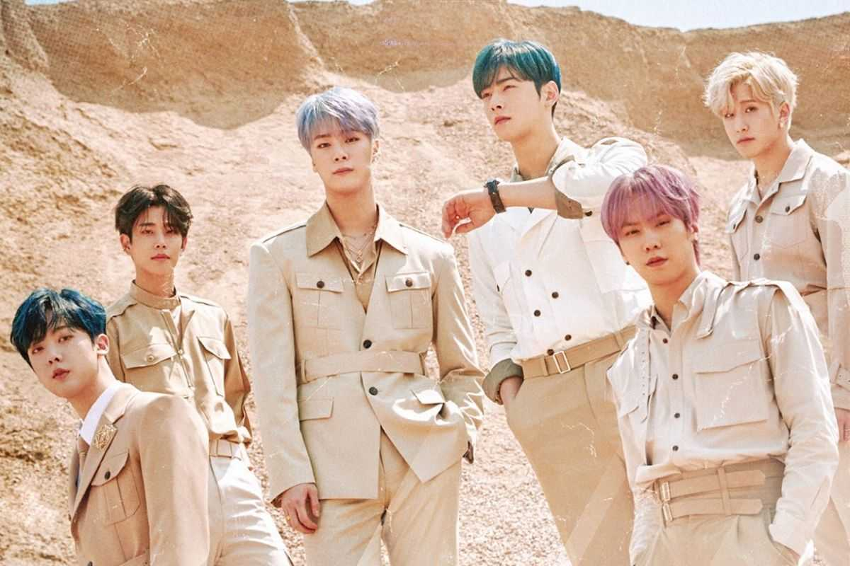 ASTRO fanmeeting 2021