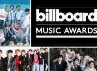 BTS, GOT7, EXO nominados a los Billboard Awards 2020