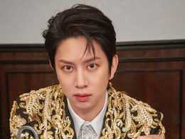Heechul, de Super Junior