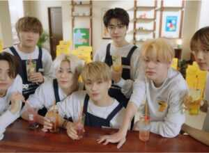 NCT DREAM álbum