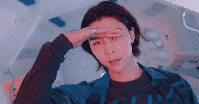 Johnny NCT 127 Save