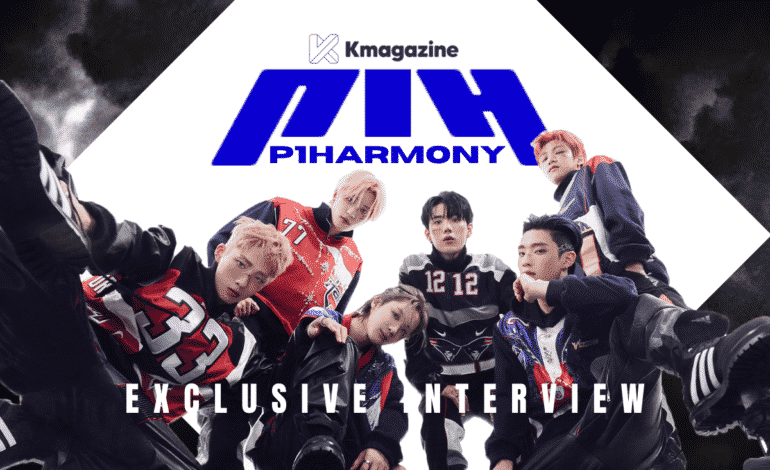 EXCLUSIVE INTERVIEW: P1Harmony reveals some secrets about their lives as Kpop idols
