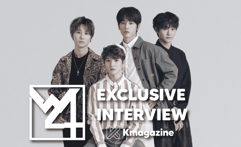 Exclusive Interview: W24 on Their Music, Siwon Choi, CNCO, and Becky G