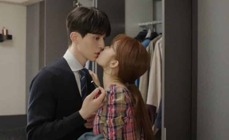 Touch Your Heart: 5 adorables momentos de Lee Dong Wook y Yoo In Na