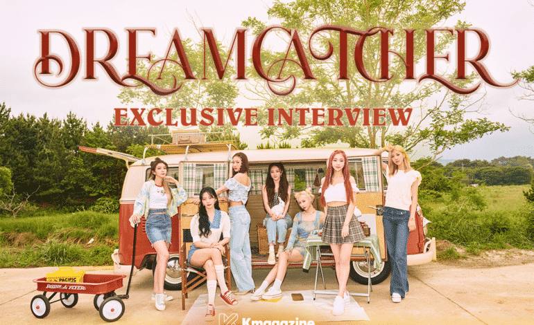 Interview Dreamcatcher: They love to empower InSomnia with their music